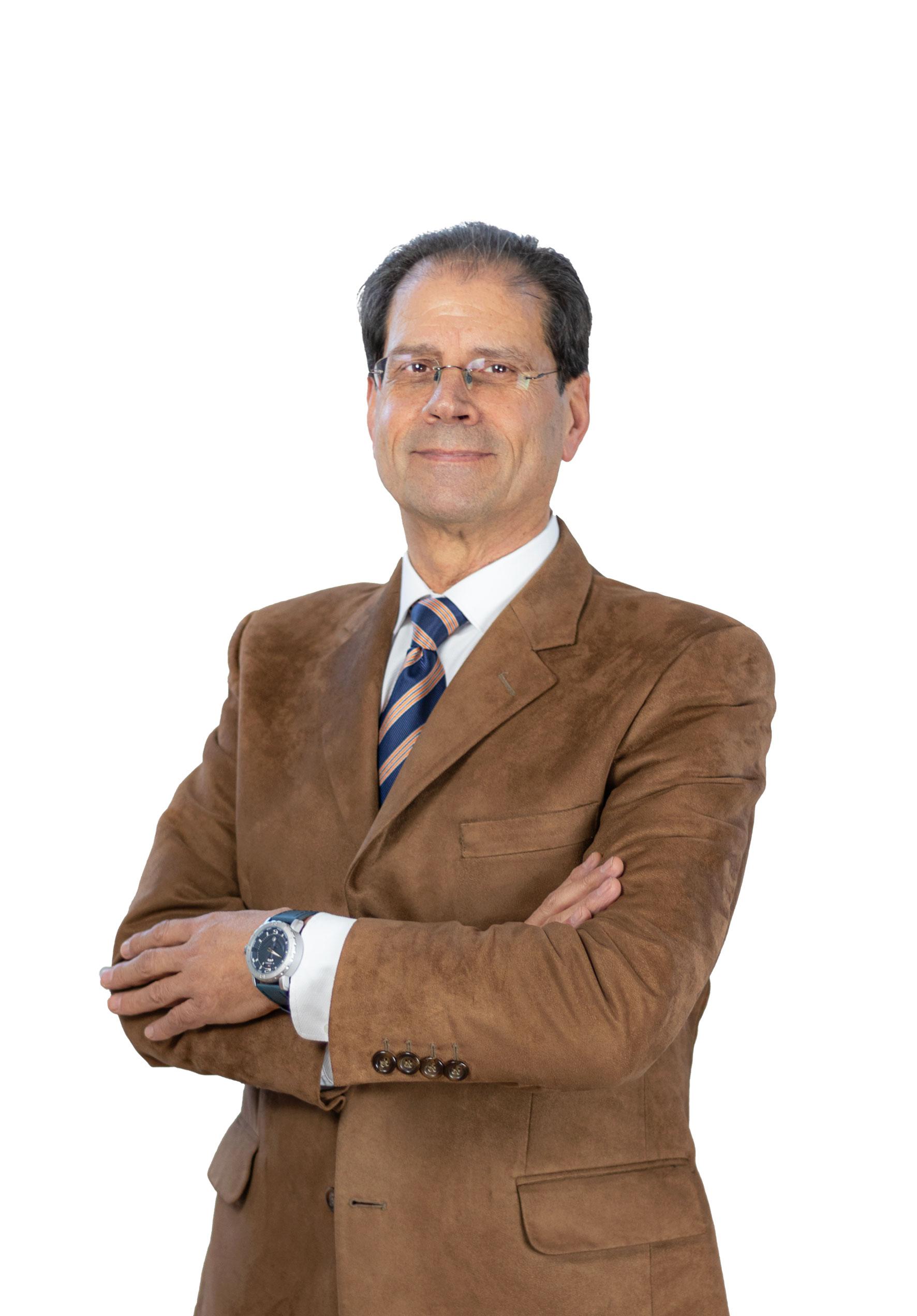 Óscar Olhero