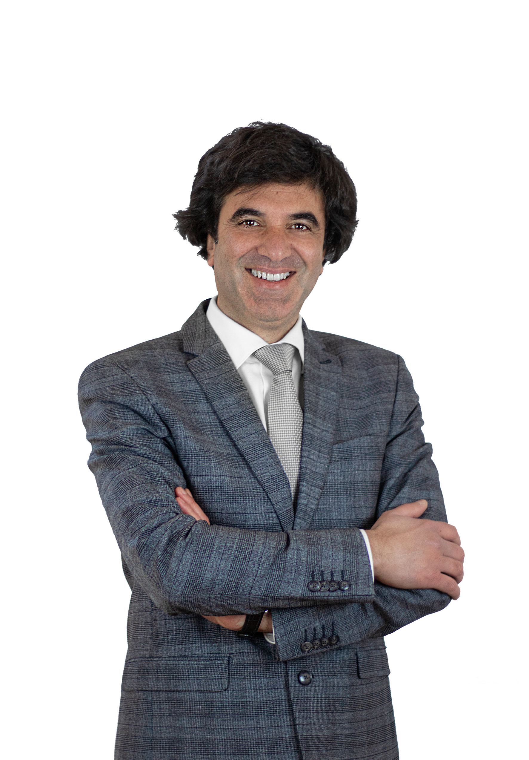 Antonio Monteiro