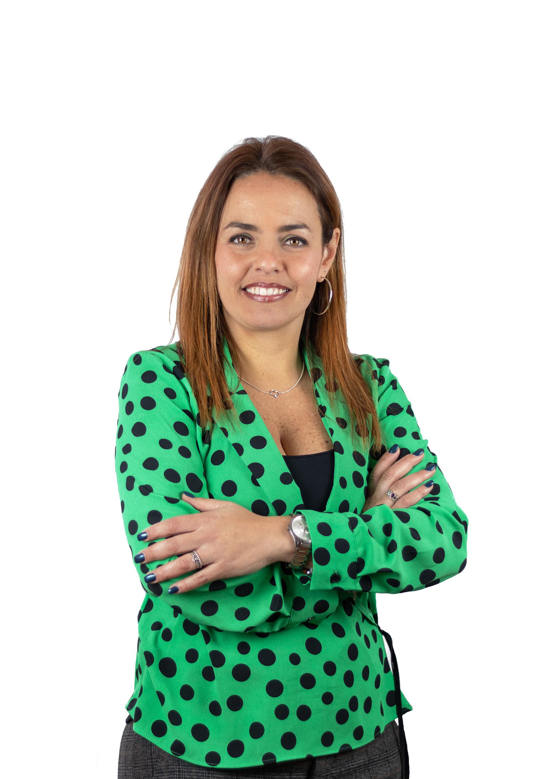 Neida Ferreira