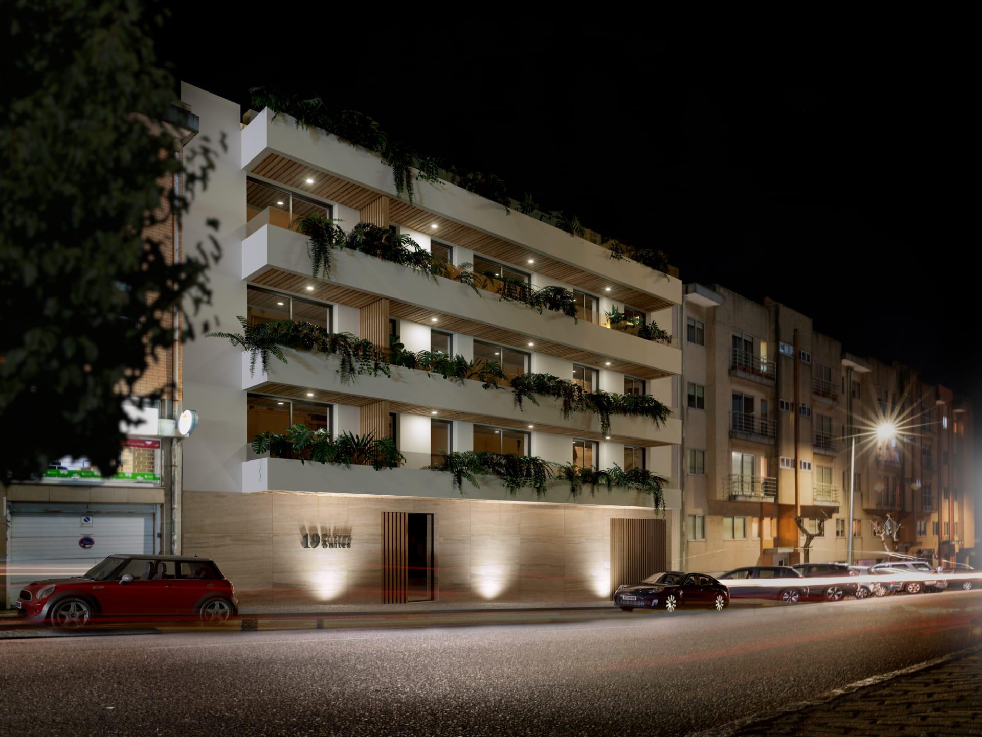 19 The Avenue Suites