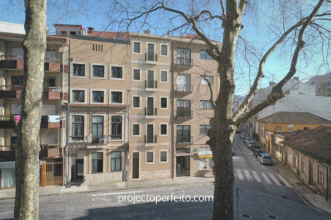 Empreendimento Plaza Porto