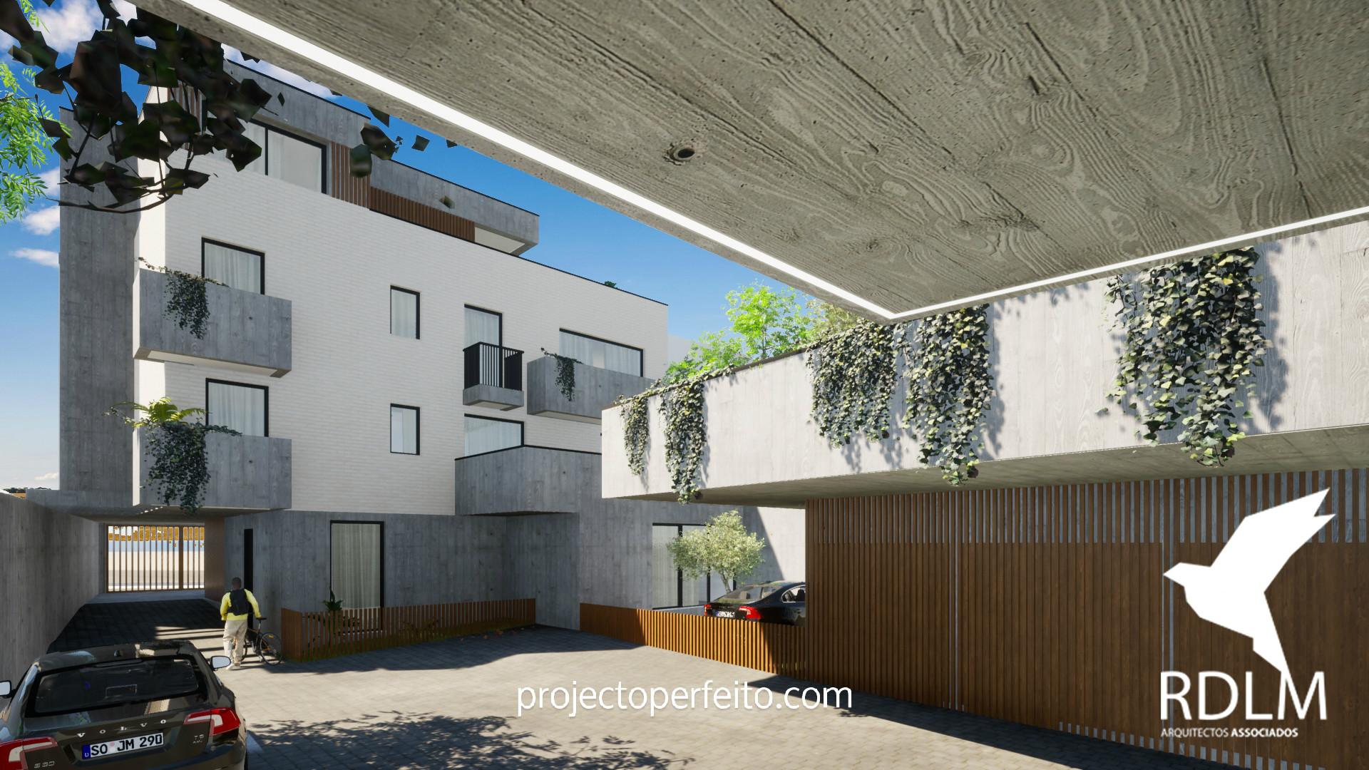 Edifício R11 Espinho