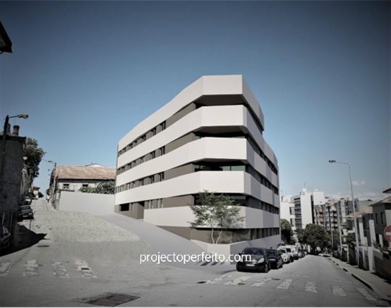 Empreendimento Vila Nova de Gaia - Centro