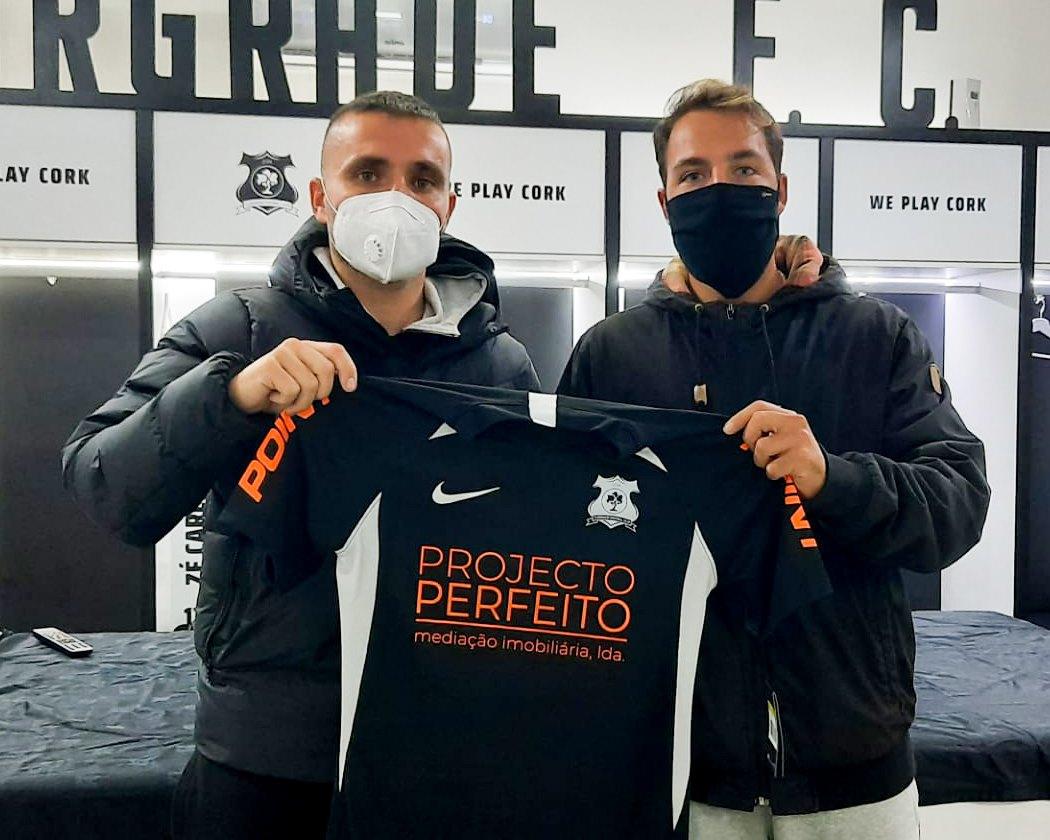 1º Vencedor Giveaway Florgrade FC/Projecto Perfeito