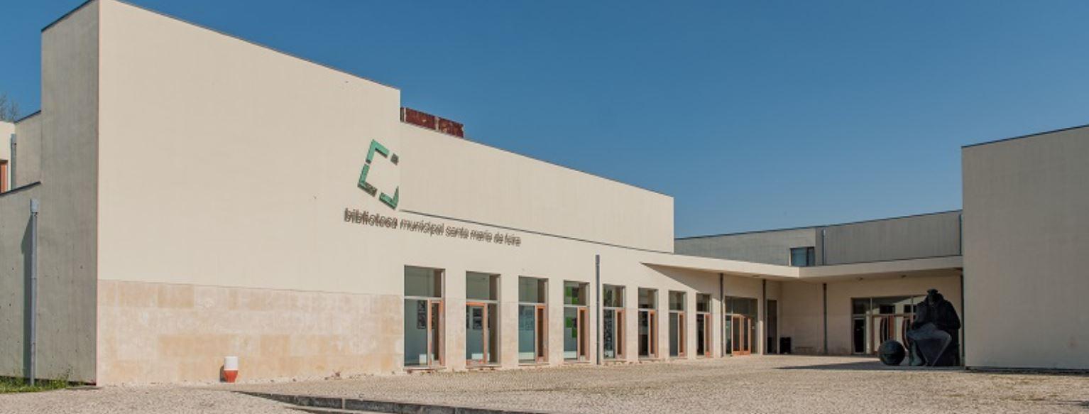 Biblioteca Municipal da Feira oferece acesso gratuito a mais de 7000 jornais e revistas