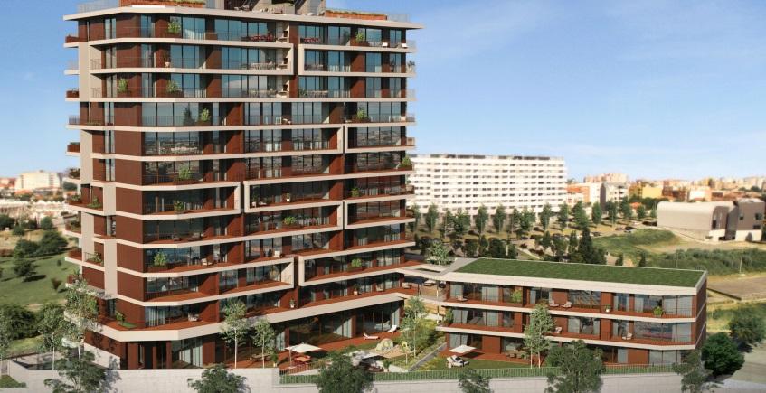 Portugal prevê investir 1,6 mil mil milhões de euros ao nível da habitação