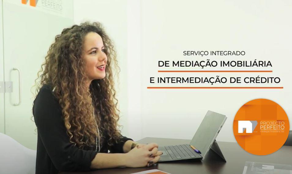 Serviço Integrado de Mediação Imobiliária e Intermediação de Crédito