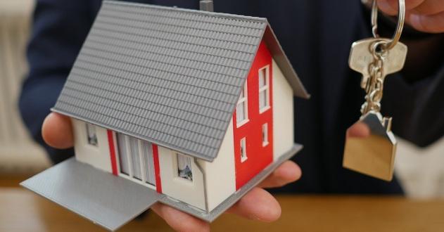 Empréstimos para compra de casa bateram o máximo anual desde 2008