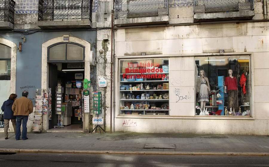 Futuro do urbanismo em Portugal poderá passar pelas cidades de 15 minutos