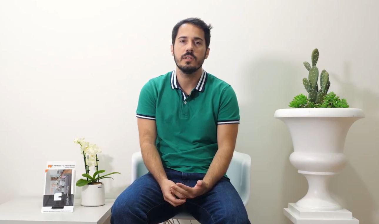 Testemunho Maykel Moreira