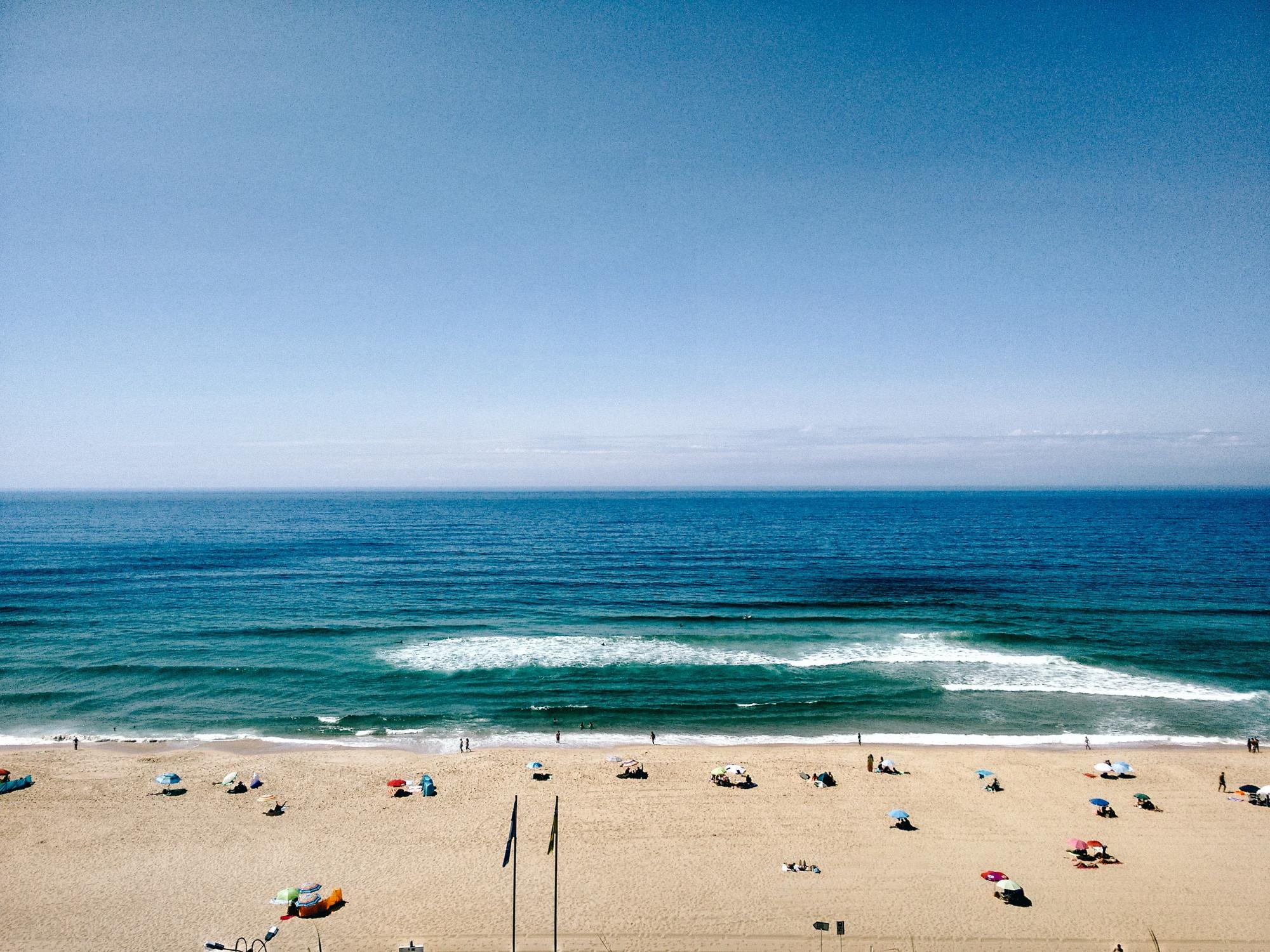 Portugal é o terceiro melhor país para visitar em 2018
